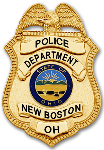 New Boston Police Department